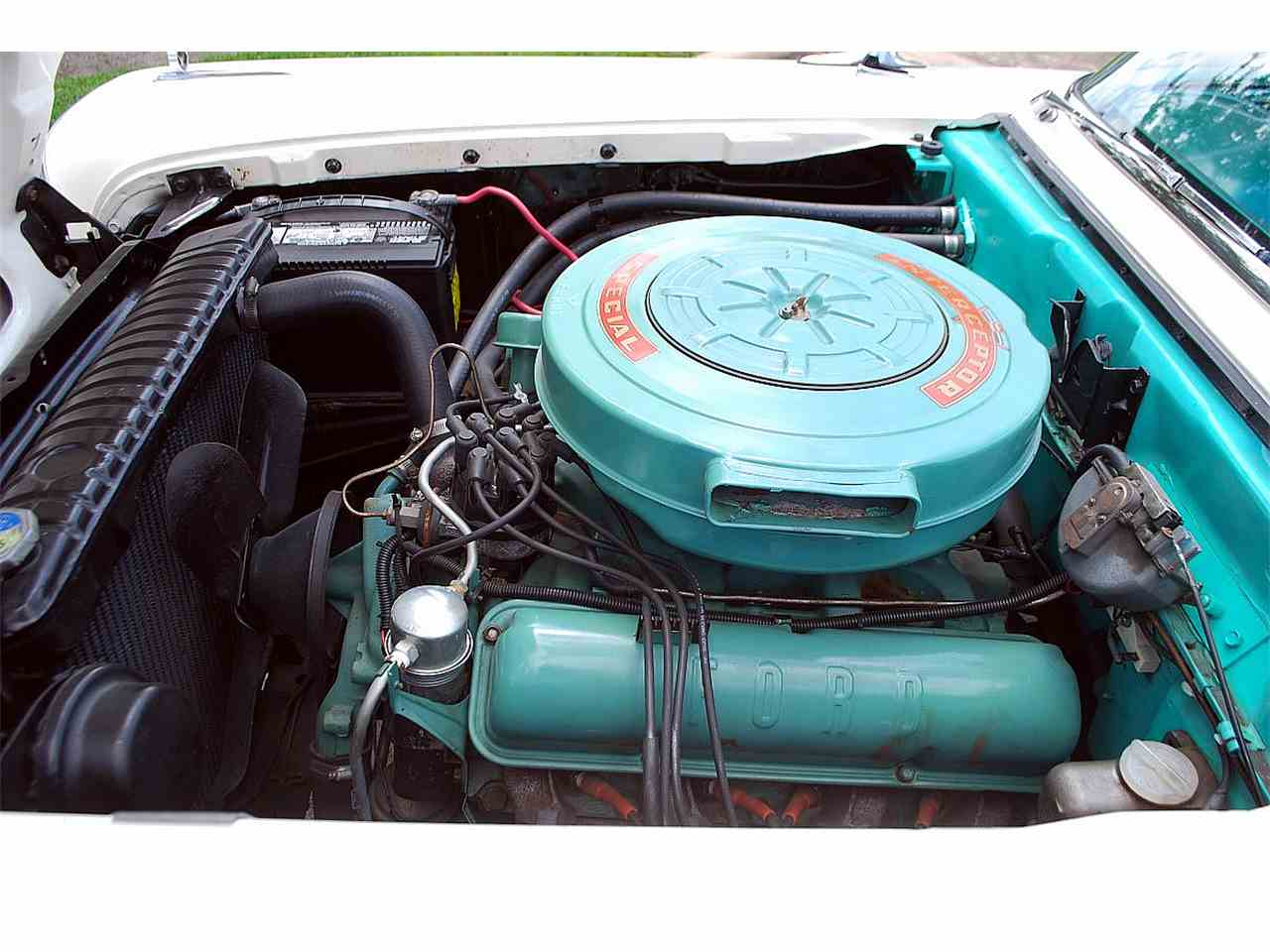 Large Picture of Classic '59 Ford Galaxie located in Houston Texas Offered by Auto Collectors Garage - LBGZ