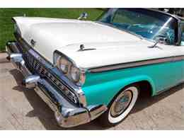 Picture of 1959 Ford Galaxie located in Texas Offered by Auto Collectors Garage - LBGZ