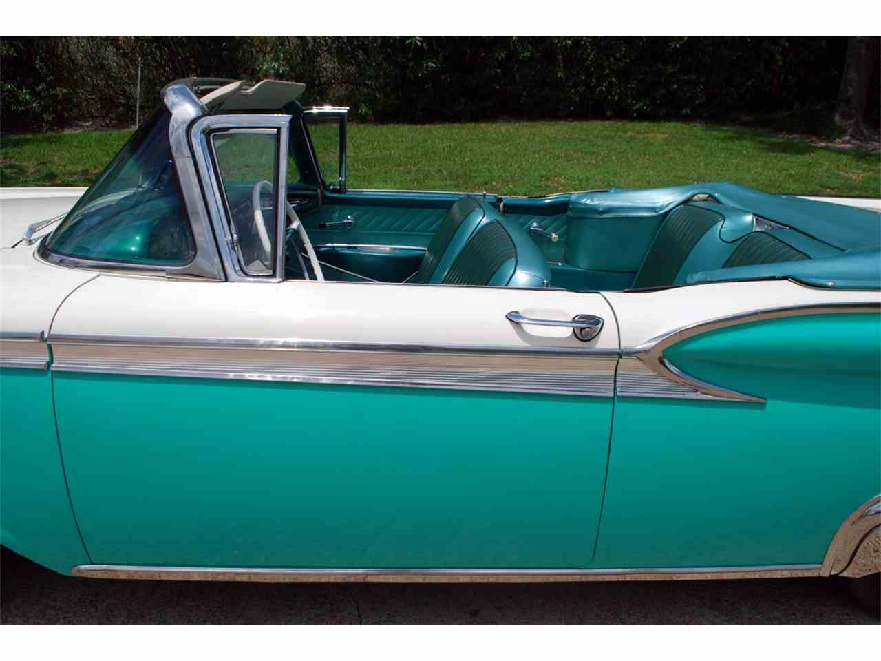 Large Picture of '59 Ford Galaxie Offered by Auto Collectors Garage - LBGZ