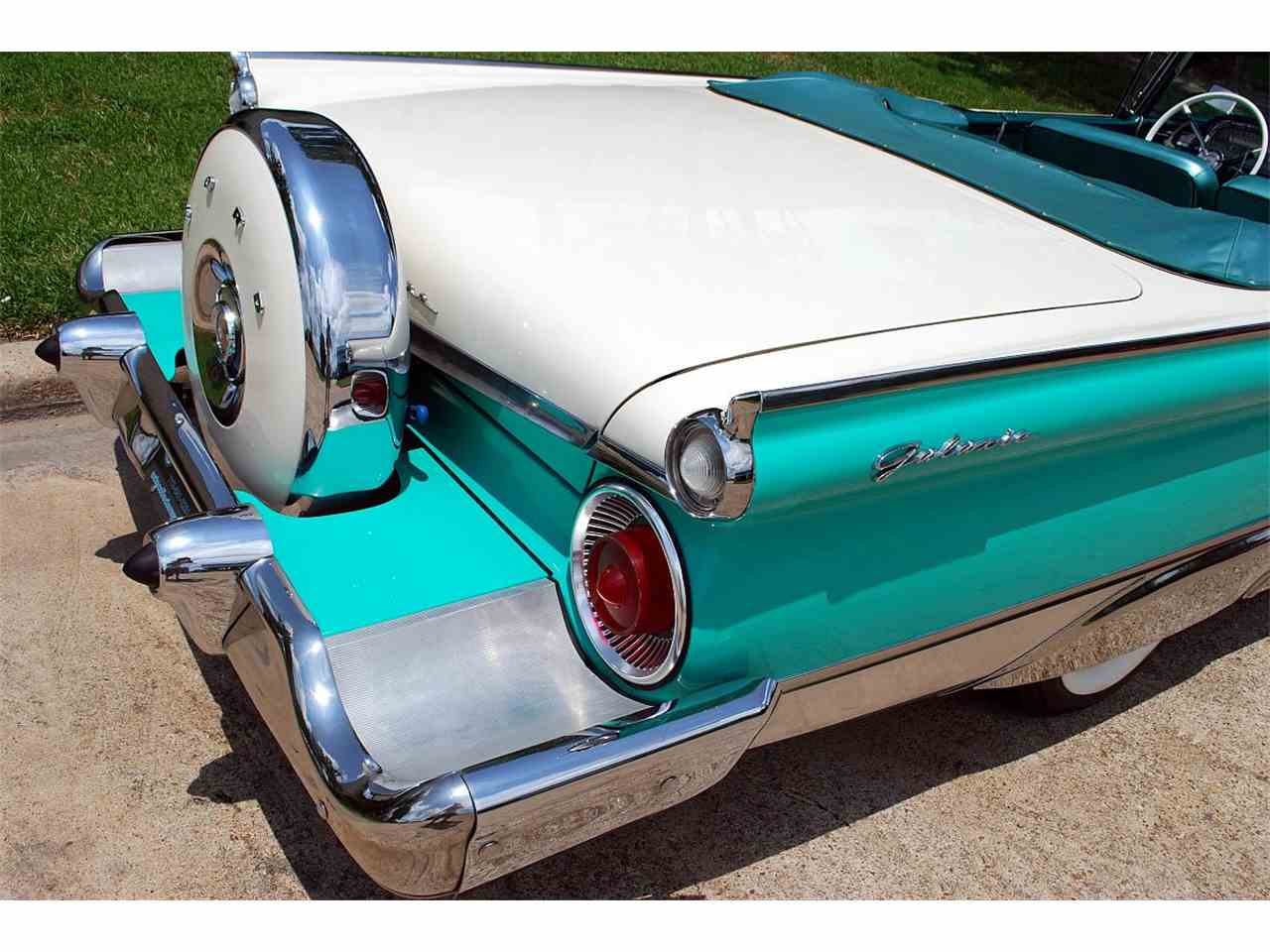 Large Picture of 1959 Galaxie located in Texas - $39,999.00 - LBGZ