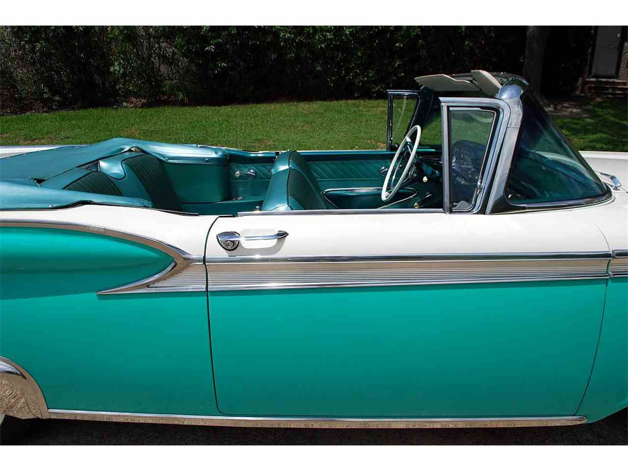 Large Picture of '59 Galaxie located in Texas - $39,999.00 - LBGZ