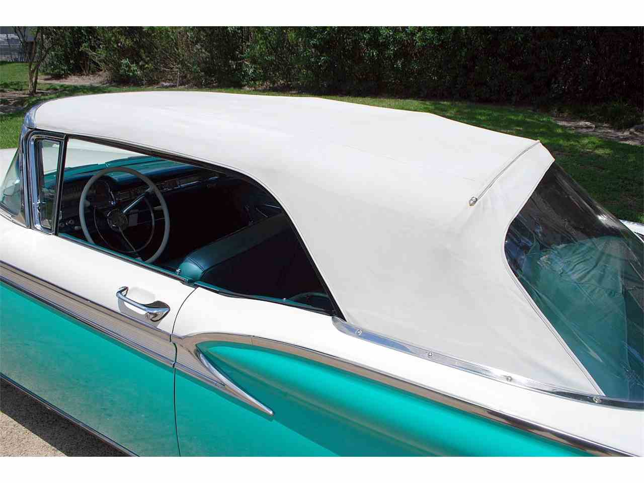 Large Picture of Classic '59 Ford Galaxie Offered by Auto Collectors Garage - LBGZ