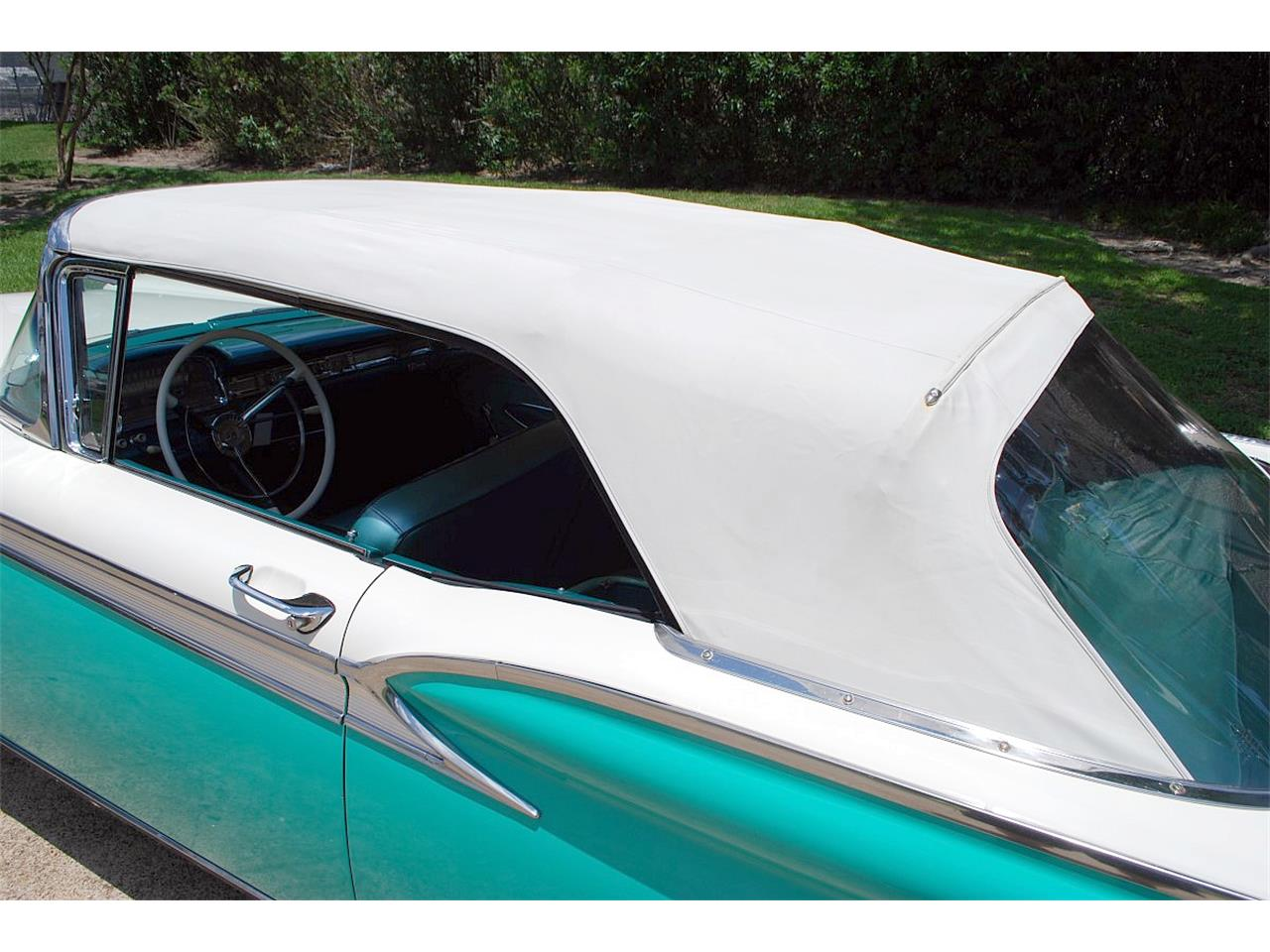 Large Picture of '59 Galaxie - LBGZ