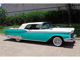 Picture of Classic '59 Galaxie located in Texas - $39,999.00 Offered by Auto Collectors Garage - LBGZ