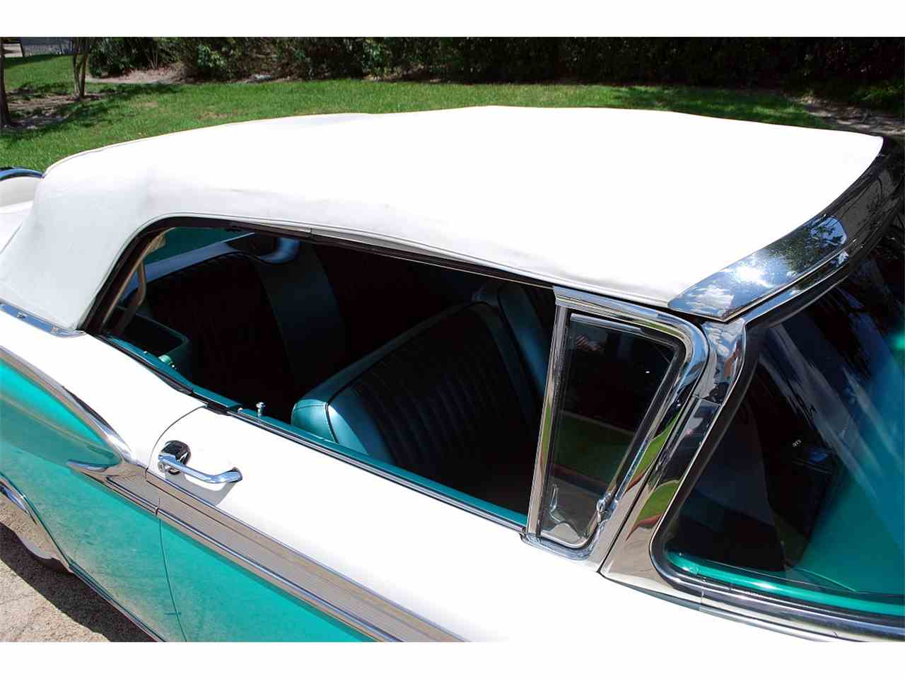 Large Picture of Classic 1959 Ford Galaxie - LBGZ