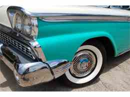 Picture of Classic 1959 Galaxie located in Texas - $39,999.00 Offered by Auto Collectors Garage - LBGZ