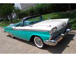 Picture of Classic '59 Ford Galaxie - $39,999.00 - LBGZ