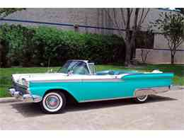 Picture of Classic 1959 Galaxie located in Texas - LBGZ