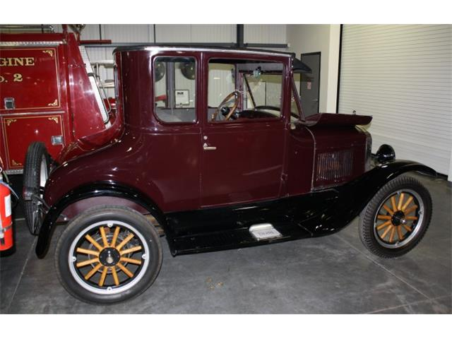 Picture of '27 Model T - LBHB