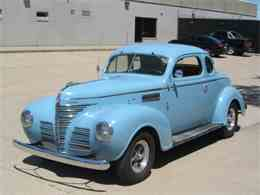 Picture of '39 2-Dr Coupe - LBHC
