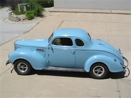 Picture of '39 Plymouth 2-Dr Coupe Offered by Classic Auto Sales - LBHC