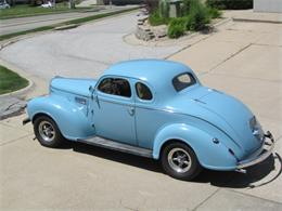 Picture of Classic 1939 2-Dr Coupe located in Omaha Nebraska - $19,900.00 Offered by Classic Auto Sales - LBHC