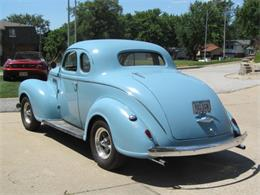 Picture of Classic '39 2-Dr Coupe located in Nebraska - $19,900.00 Offered by Classic Auto Sales - LBHC