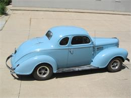 Picture of Classic '39 2-Dr Coupe Offered by Classic Auto Sales - LBHC