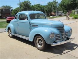 Picture of 1939 2-Dr Coupe Offered by Classic Auto Sales - LBHC