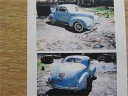 Picture of Classic '39 Plymouth 2-Dr Coupe located in Omaha Nebraska - $19,900.00 Offered by Classic Auto Sales - LBHC