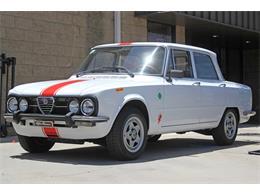 Picture of 1974 Alfa Romeo Giulietta Spider located in California Offered by Precious Metals - LBHD