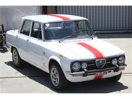 Picture of 1974 Alfa Romeo Giulietta Spider located in California - LBHD