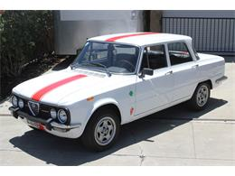 Picture of '74 Alfa Romeo Giulietta Spider located in san diego California Offered by Precious Metals - LBHD