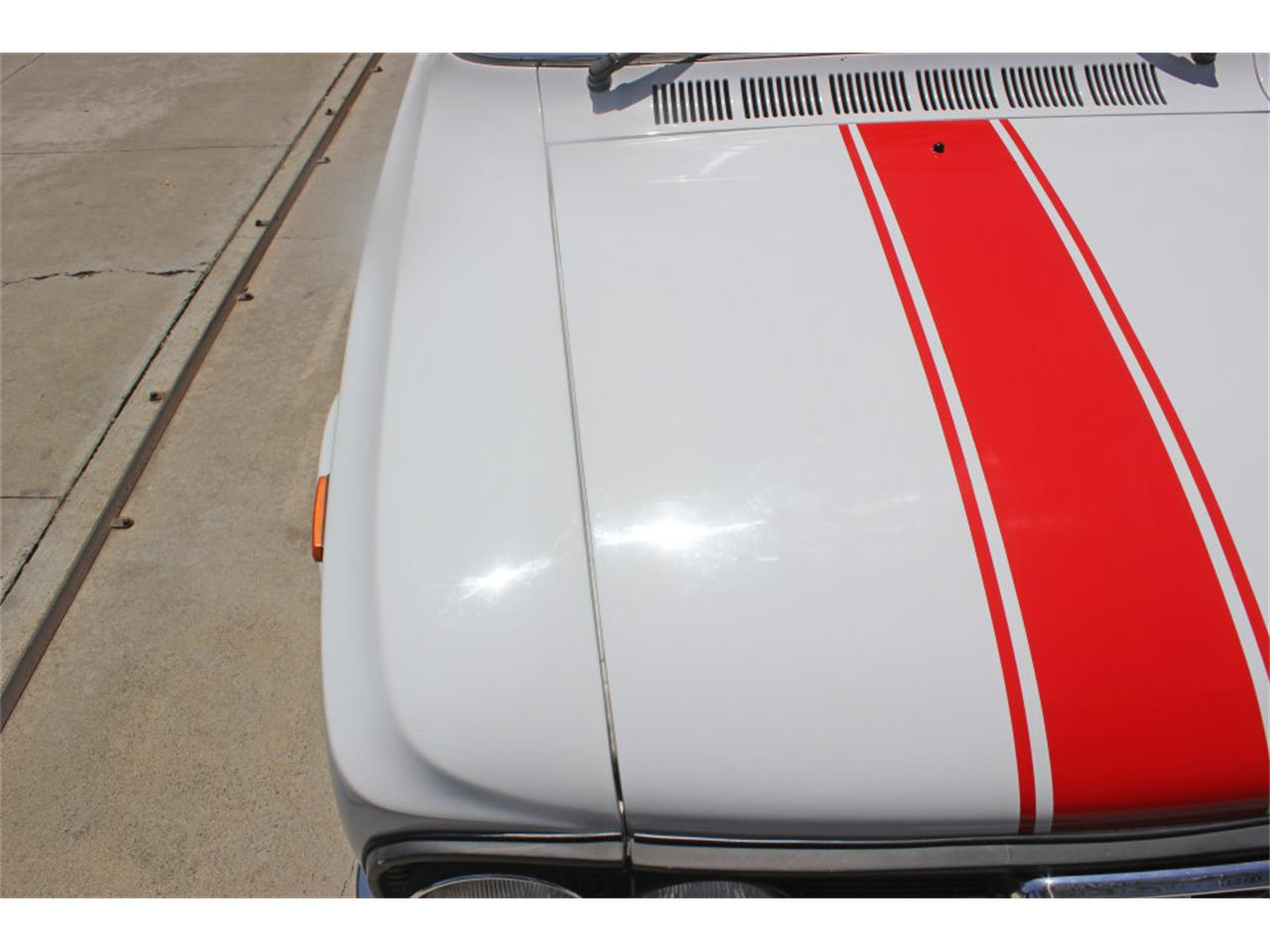 Large Picture of '74 Alfa Romeo Giulietta Spider located in California - $22,000.00 Offered by Precious Metals - LBHD