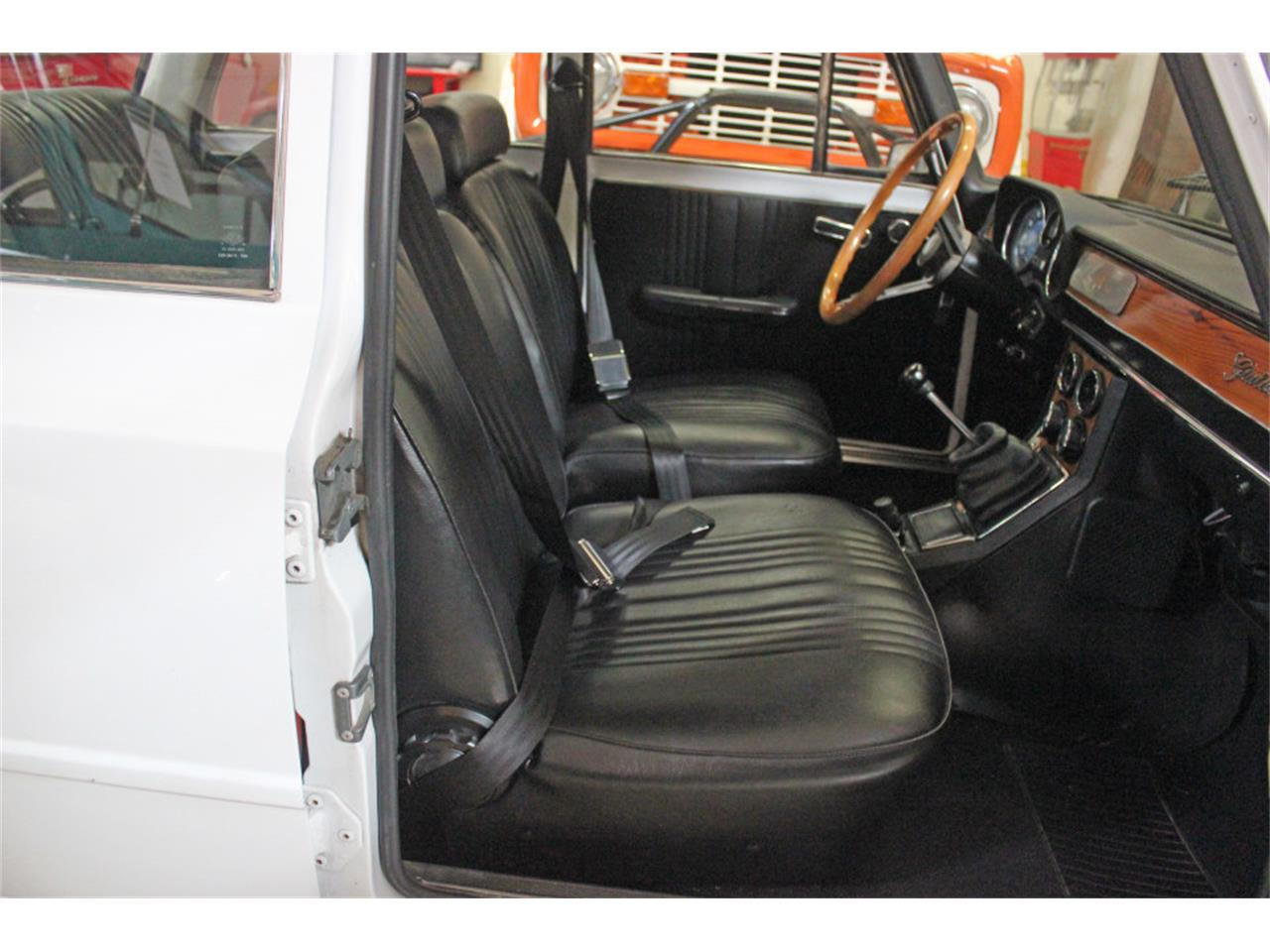 Large Picture of 1974 Alfa Romeo Giulietta Spider - $22,000.00 Offered by Precious Metals - LBHD