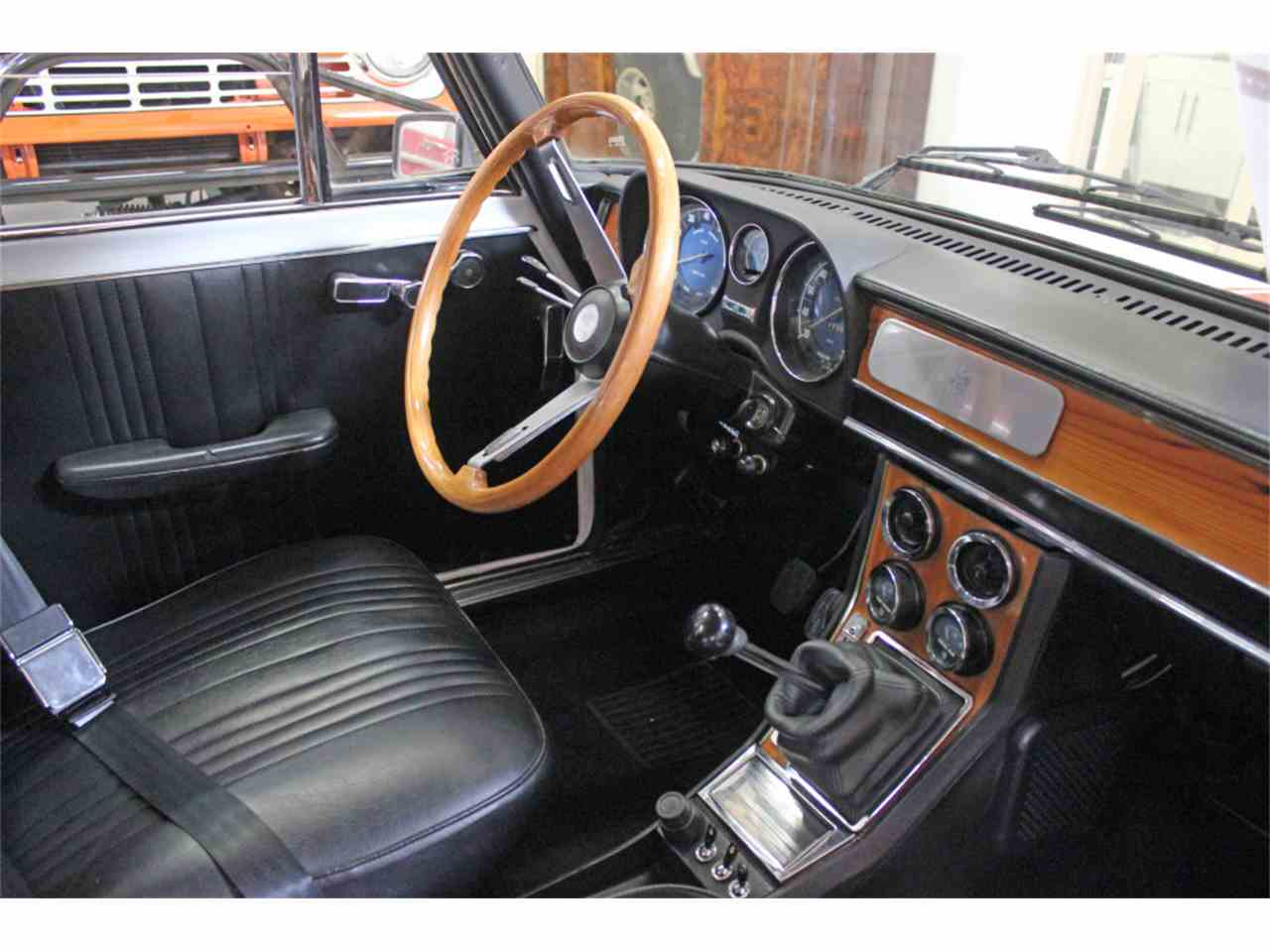 Large Picture of '74 Giulietta Spider - LBHD