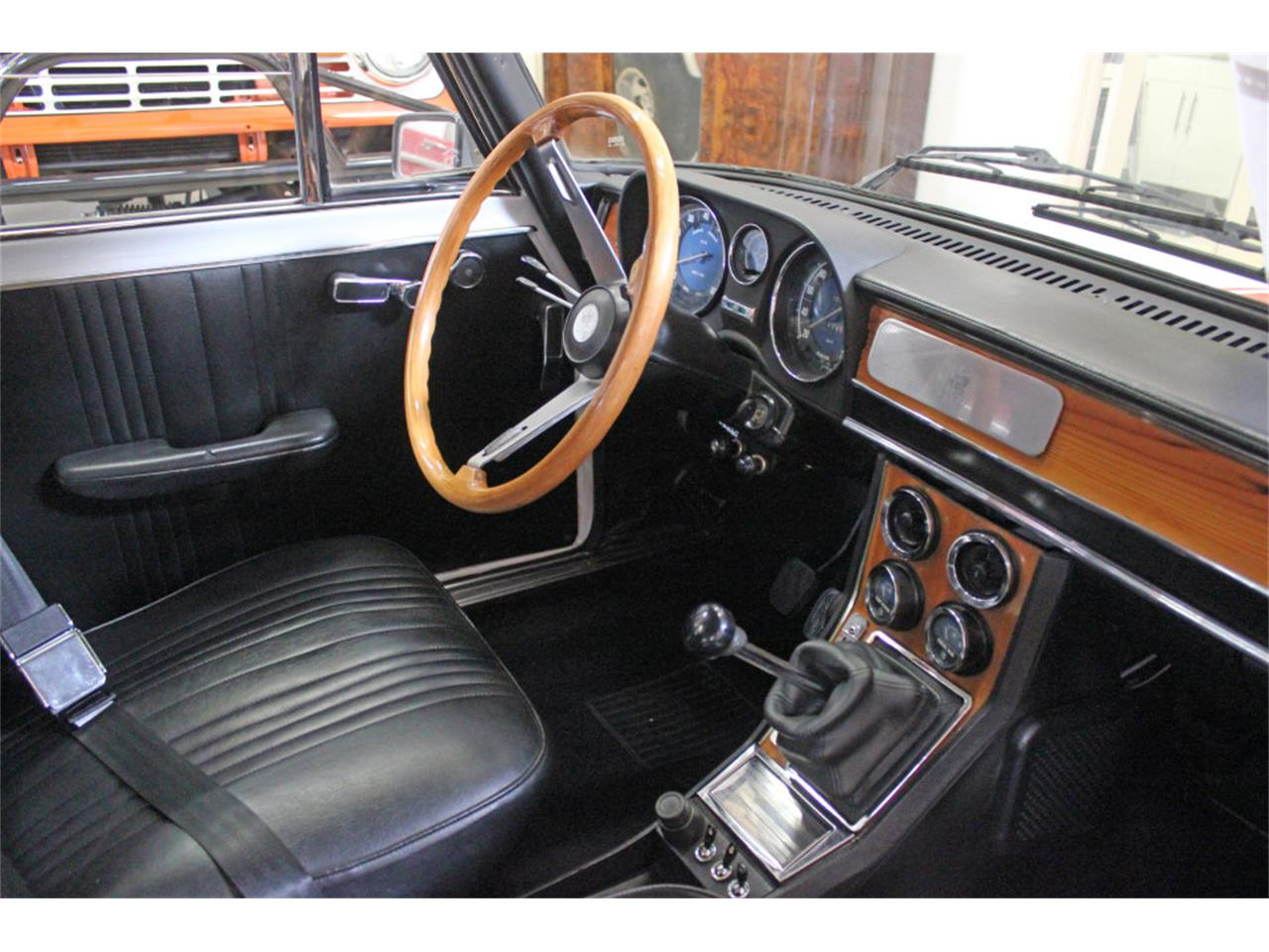 Large Picture of 1974 Giulietta Spider located in san diego California Offered by Precious Metals - LBHD