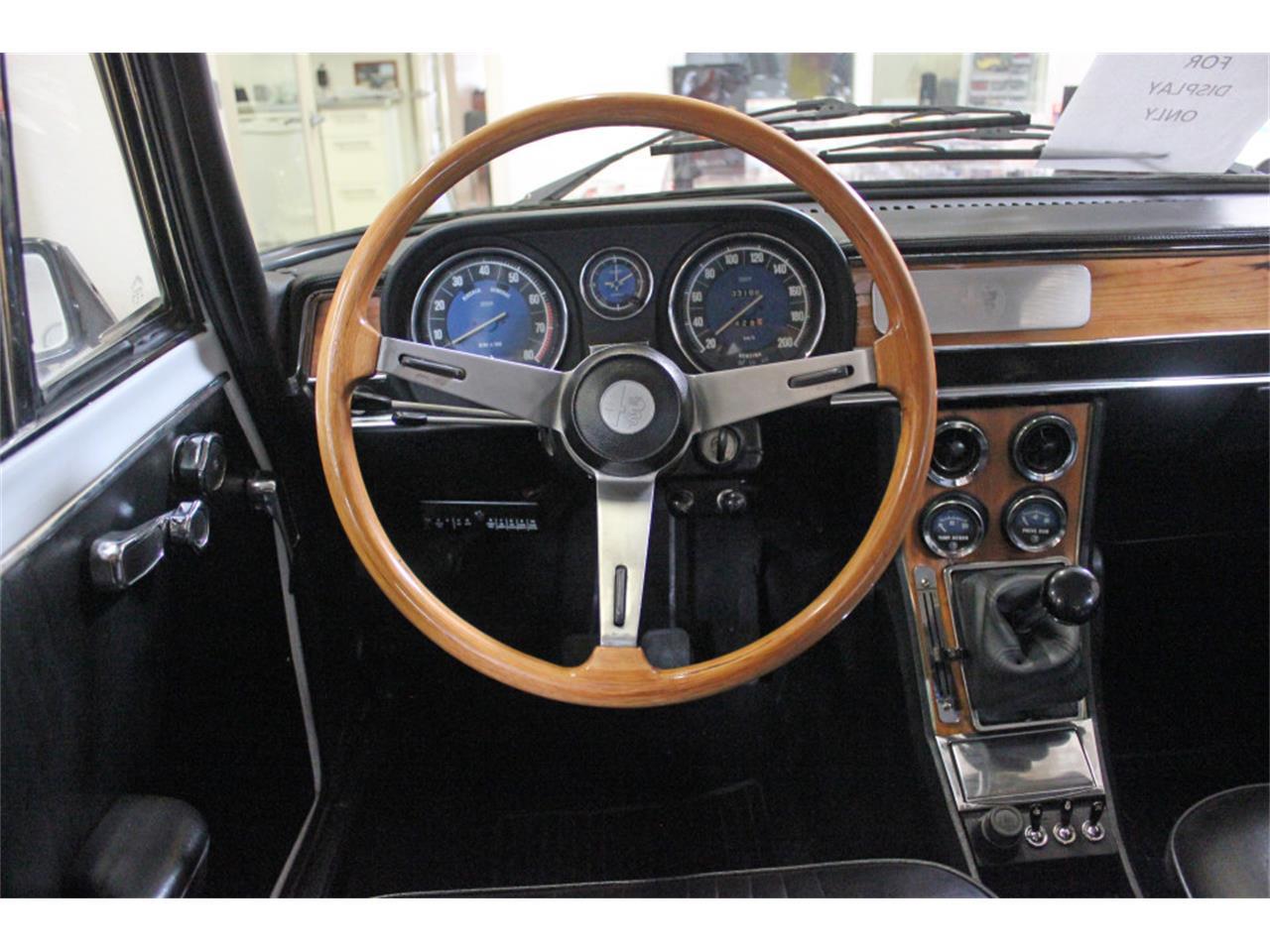 Large Picture of 1974 Alfa Romeo Giulietta Spider - $22,000.00 - LBHD
