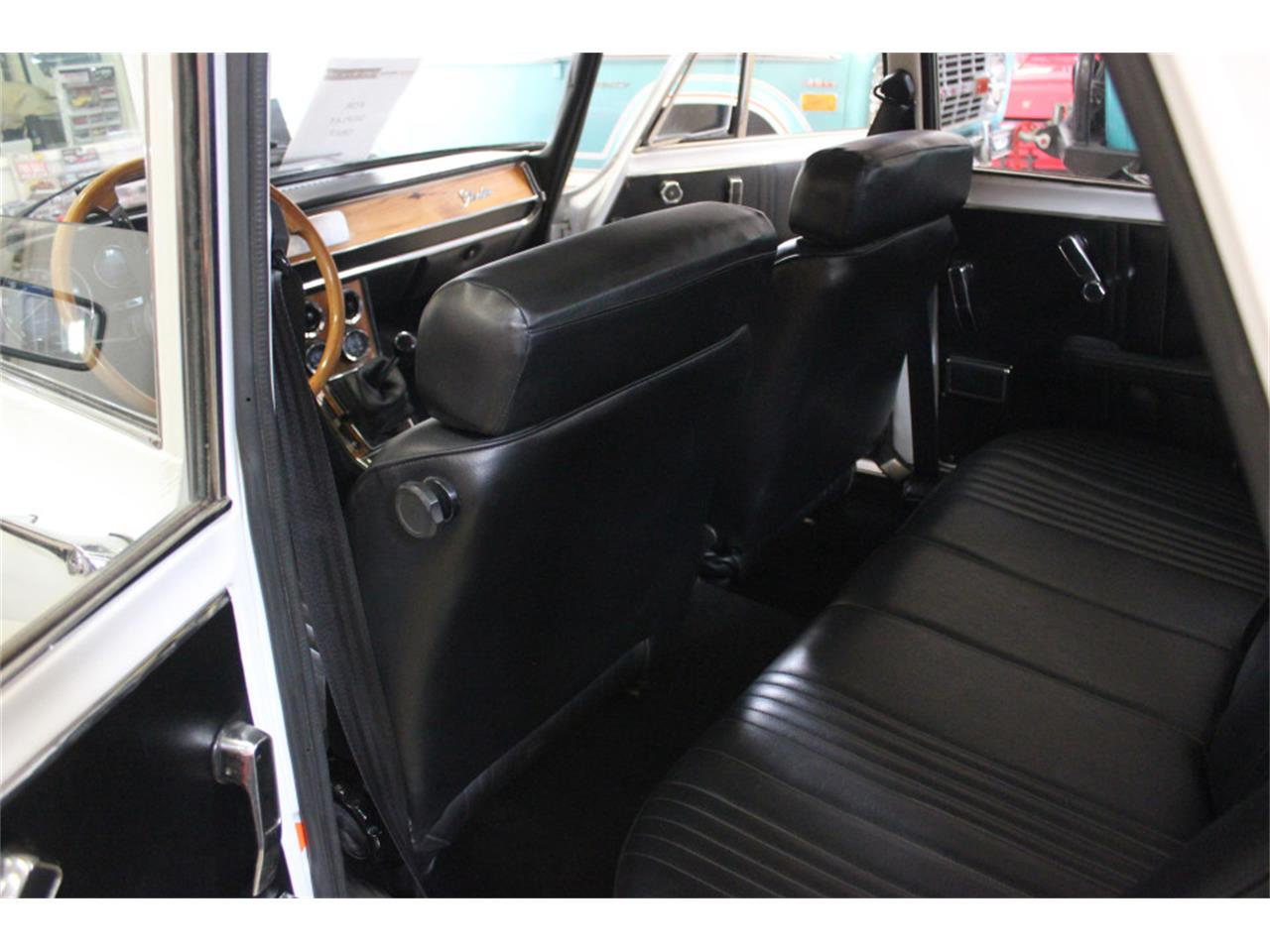Large Picture of 1974 Giulietta Spider located in san diego California - LBHD