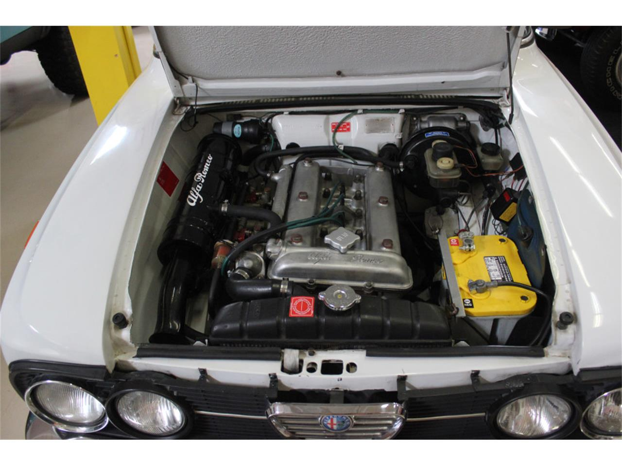Large Picture of 1974 Giulietta Spider located in California - $22,000.00 Offered by Precious Metals - LBHD