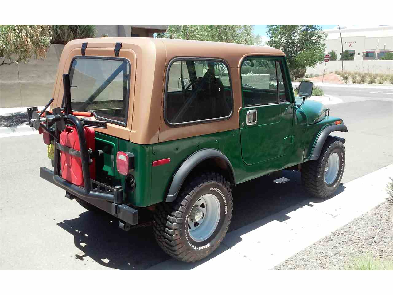 Contemporary 77 Jeep Cj7 Adornment - Electrical and Wiring Diagram ...