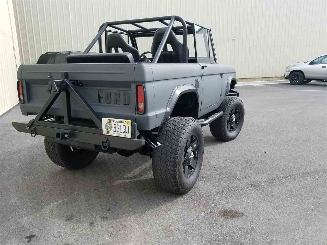 Large Picture of '69 Ford Bronco located in Salt Lake City Utah - $32,500.00 - LBI7