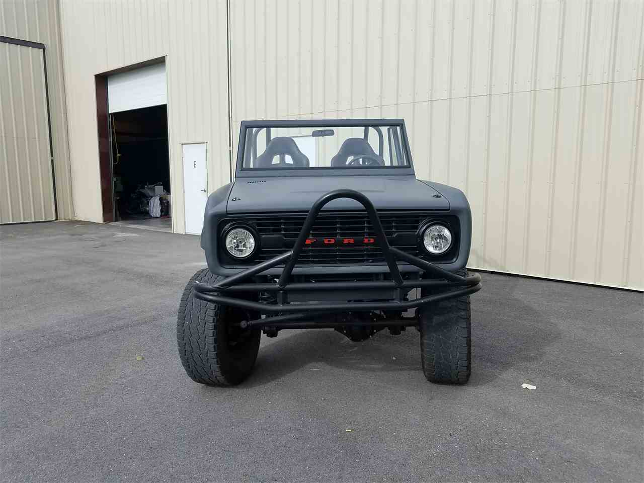 Large Picture of '69 Ford Bronco - $32,500.00 Offered by a Private Seller - LBI7