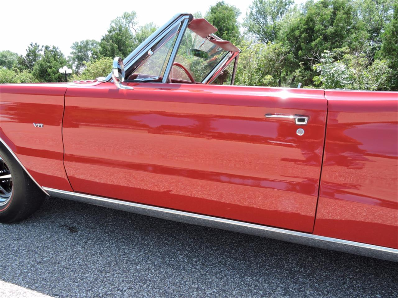 Large Picture of '67 Coronet - L891