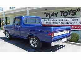 Picture of '70 F100 - LBIC