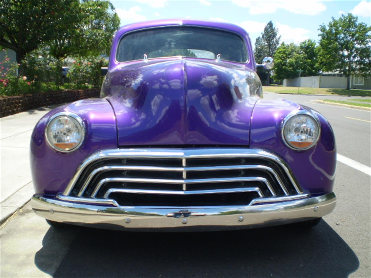 Large Picture of Classic '47 Club Coupe located in Oregon - $20,000.00 Offered by a Private Seller - LBII