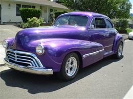 Picture of Classic '47 Oldsmobile Club Coupe located in Lebanon Oregon Offered by a Private Seller - LBII