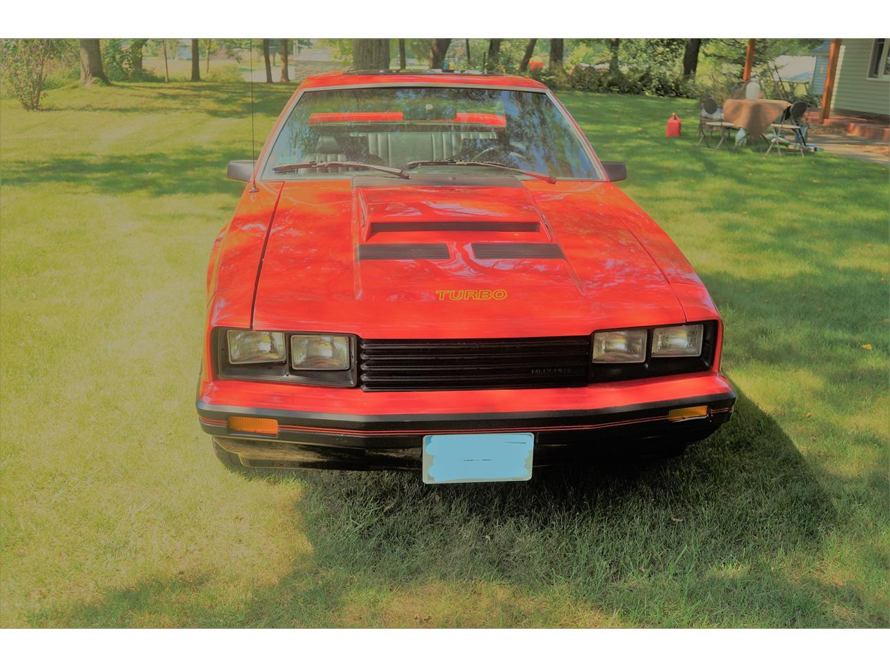 Large Picture of 1979 Capri located in Iowa - LBIN