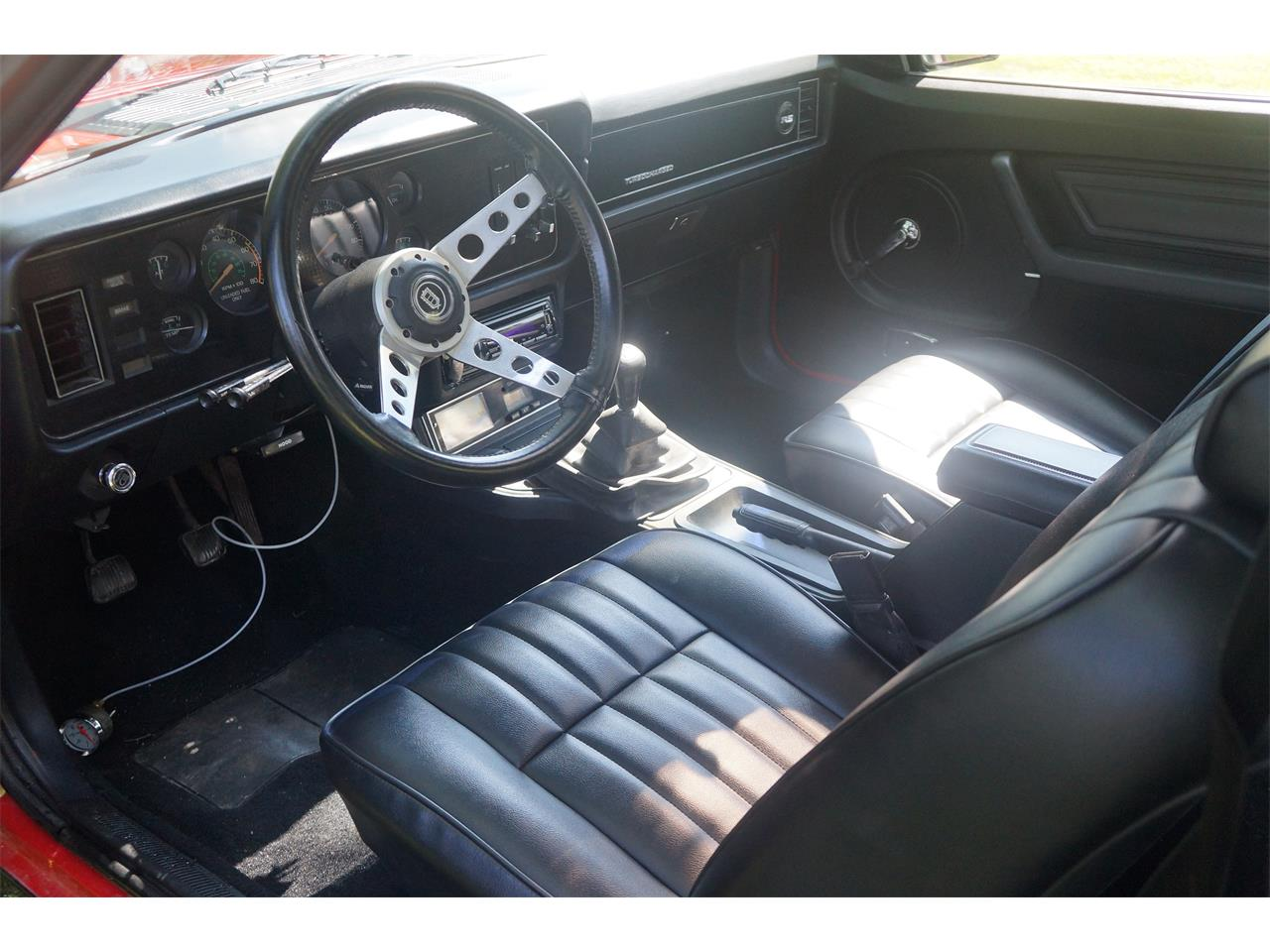 Large Picture of 1979 Mercury Capri located in Iowa Offered by a Private Seller - LBIN