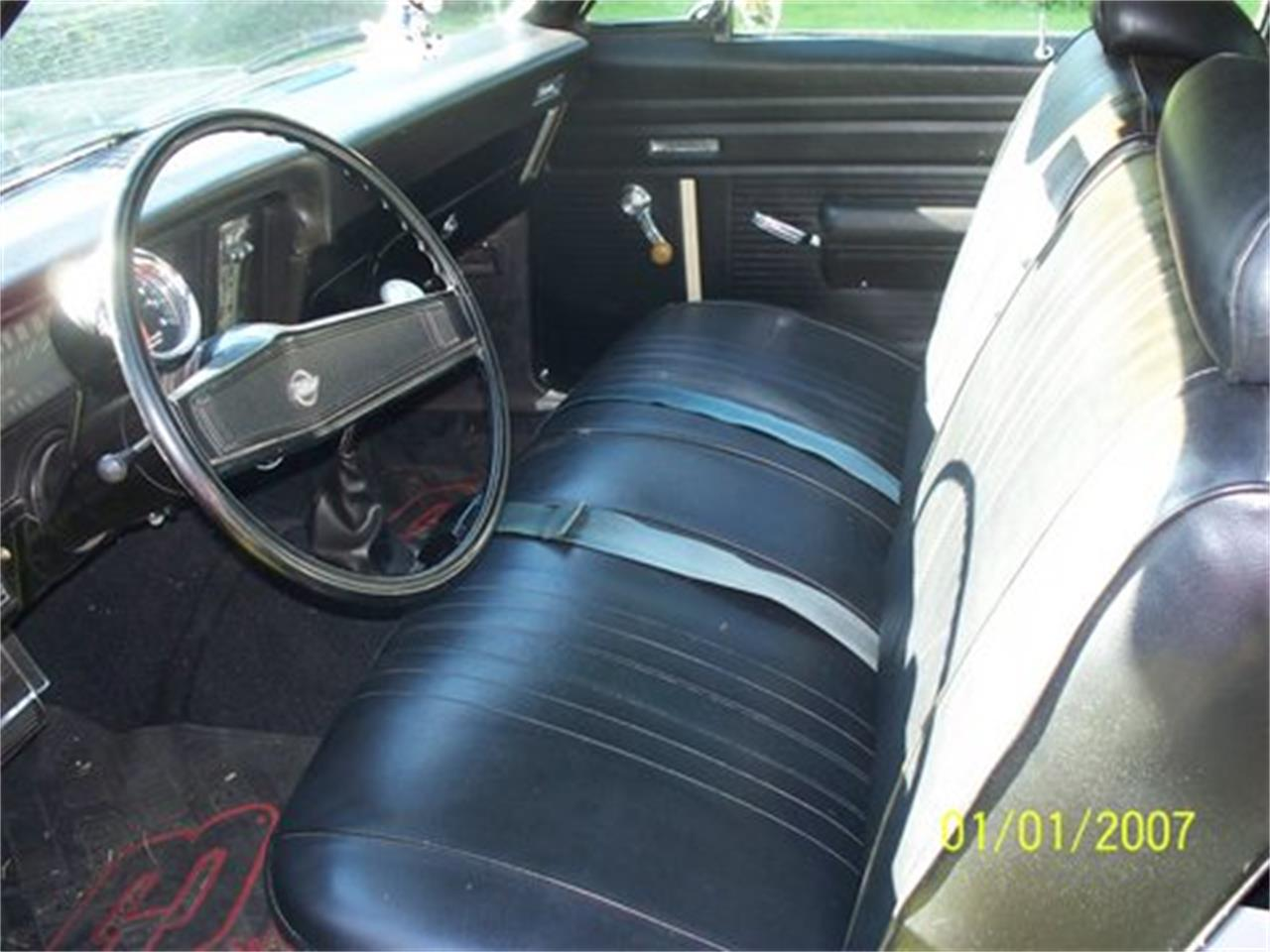 Large Picture of '70 Nova - LBIR