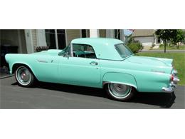 Picture of '55 Thunderbird - LBIZ
