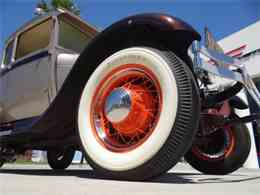 Picture of '29 Model A - LBJ4