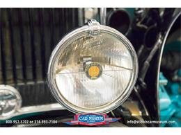 Picture of '29 Series 328 4-Passenger Phaeton - LBJK