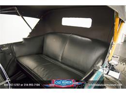 Picture of '29 Series 328 4-Passenger Phaeton - LBJK