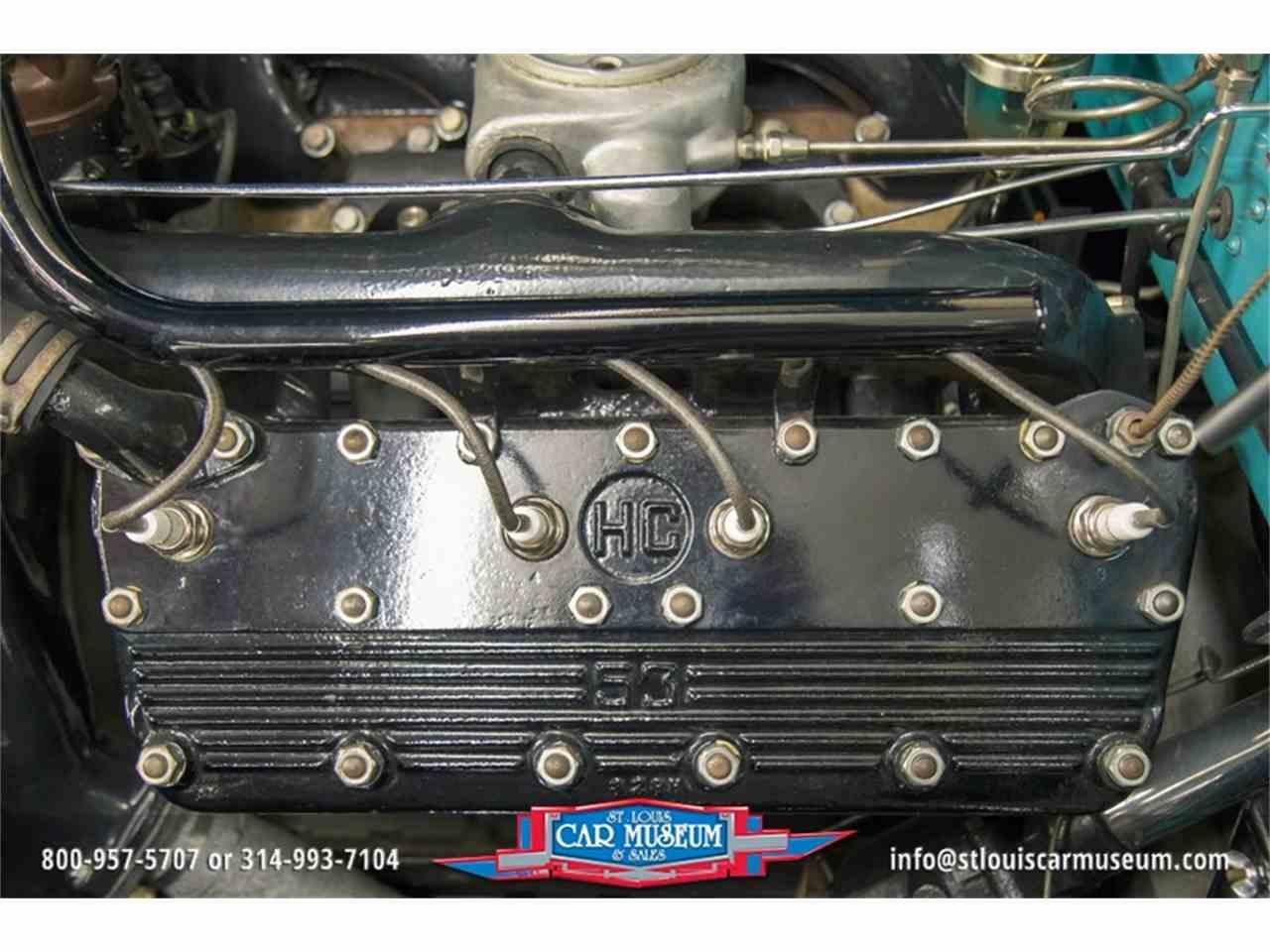 Large Picture of '29 Series 328 4-Passenger Phaeton - LBJK