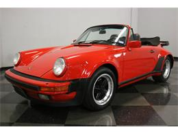 Picture of 1988 Porsche 911 located in Texas - $99,995.00 Offered by Streetside Classics - Dallas / Fort Worth - LBK3