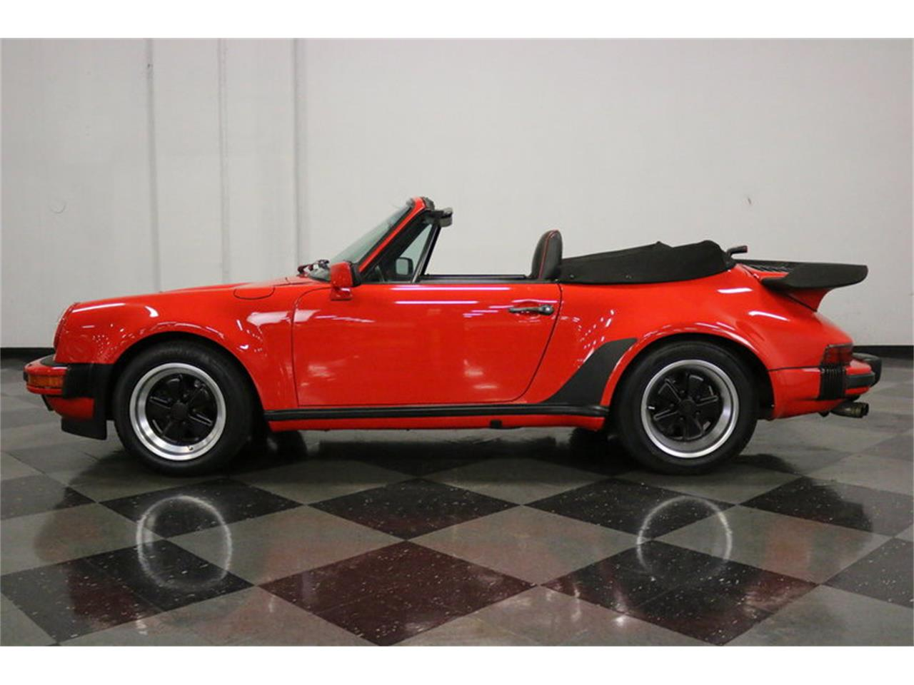 Large Picture of 1988 Porsche 911 - $99,995.00 Offered by Streetside Classics - Dallas / Fort Worth - LBK3