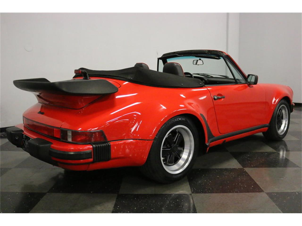 Large Picture of 1988 Porsche 911 located in Texas - LBK3