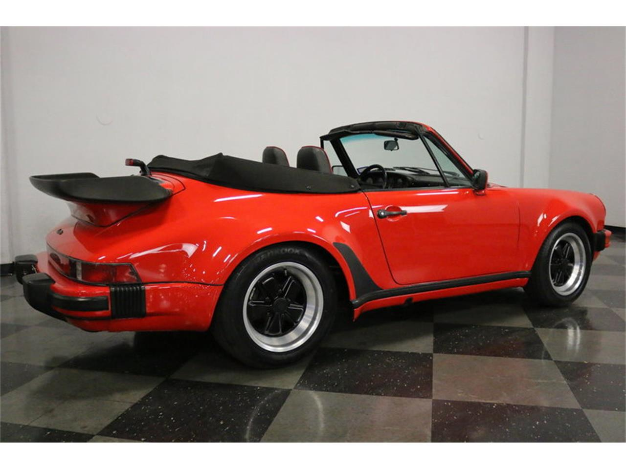 Large Picture of 1988 Porsche 911 located in Ft Worth Texas - LBK3