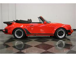 Picture of '88 Porsche 911 Offered by Streetside Classics - Dallas / Fort Worth - LBK3